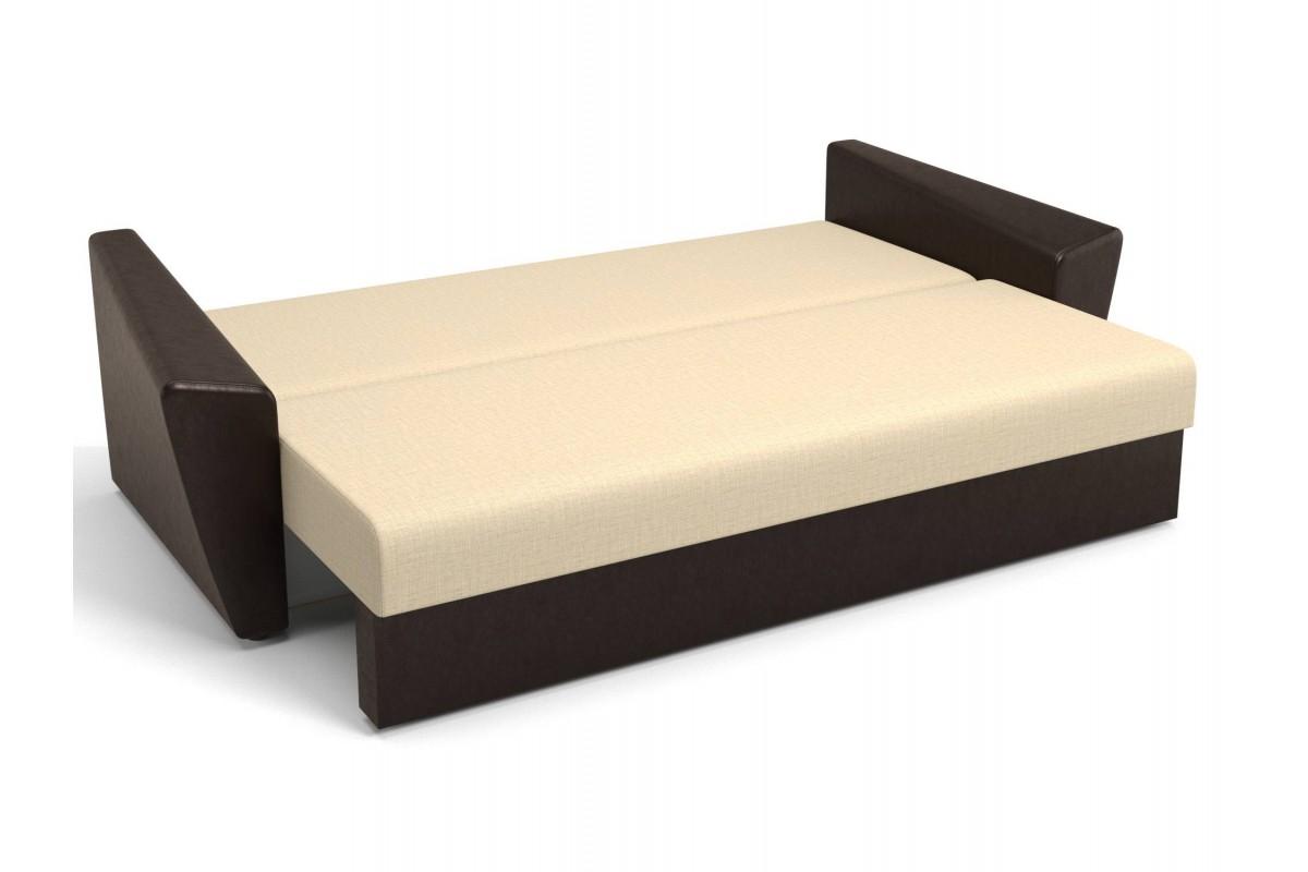 диван еврокнижка диван амстердам New искусственная кожа рогожка
