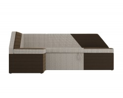 Кухонный угловой диван Дуглас Левый